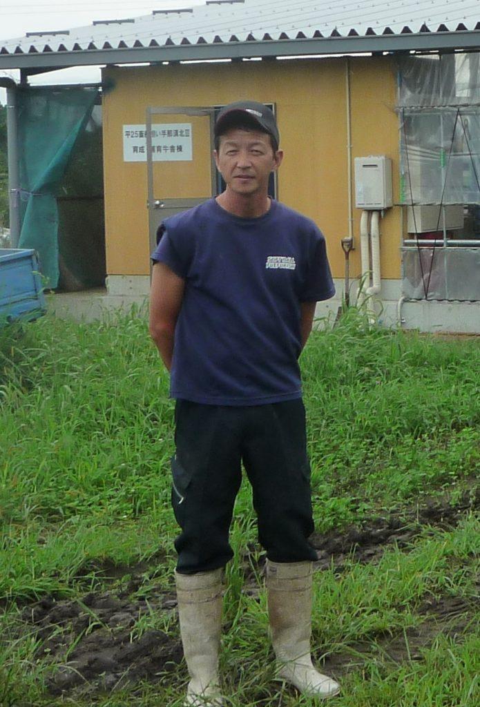 高久淳平 農場