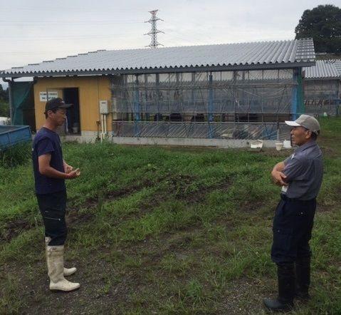 高久淳平農場
